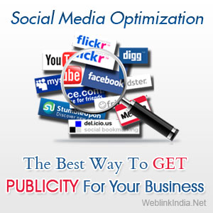 Social Media Optimization – The Best Way To Get Publicity For Your Business
