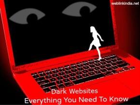 Dark Websites: Everything You Need ToKnow