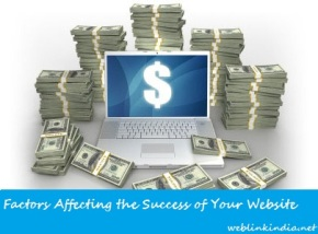 Factors Affecting the Success of Your Website